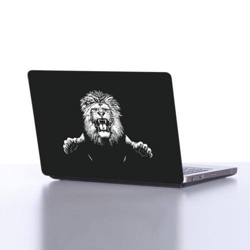 Decor Desing Laptop Sticker Le037
