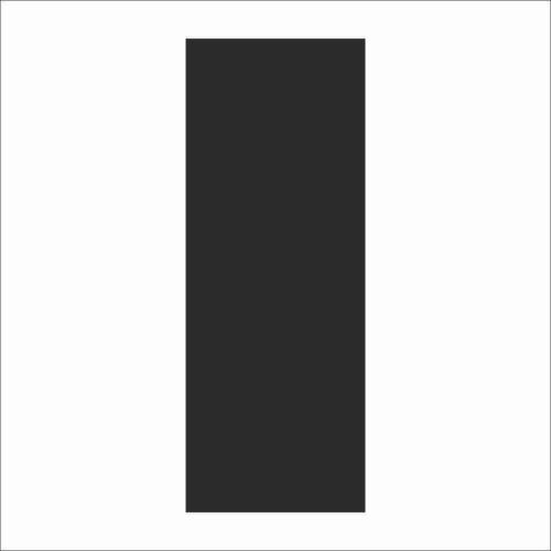 Decor Desing Dikdörtgen Uzun Yazılabilir Sticker Ys58