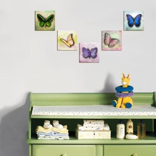Decor Desing Dekoratif Çocuk Tablo Mtb033