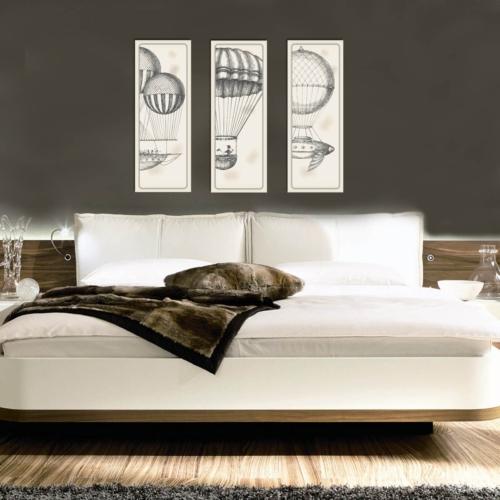 Decor Desing Dekoratif Tablo Ctb09