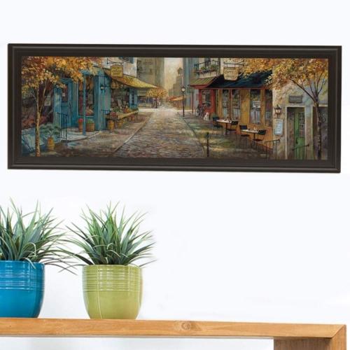 Decor Desing Dekoratif İki Li Mdf Tablo Xtp228