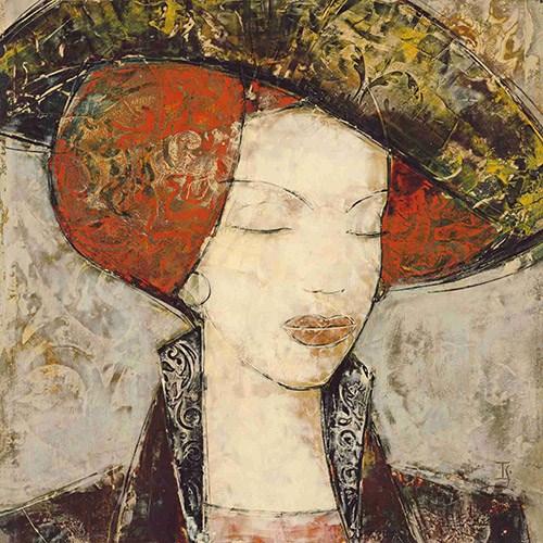 Decor Desing Dekoratif Mdf Tablo Mdftek188