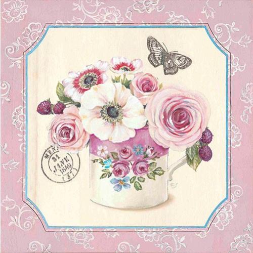 Decor Desing Dekoratif Mdf Tablo Mdftek264