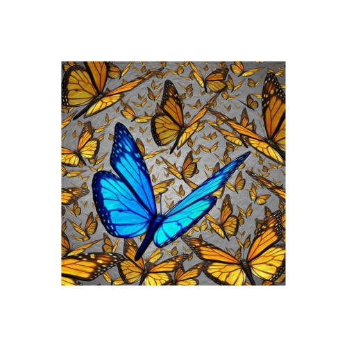 Decor Desing Dekoratif Mdf Tablo Vv045