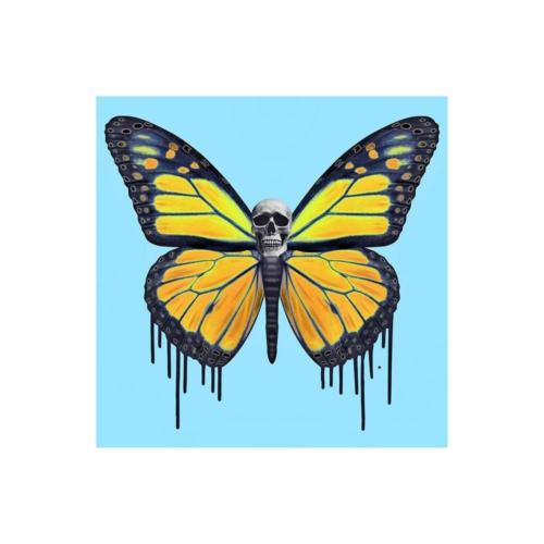 Decor Desing Dekoratif Mdf Tablo Vv054