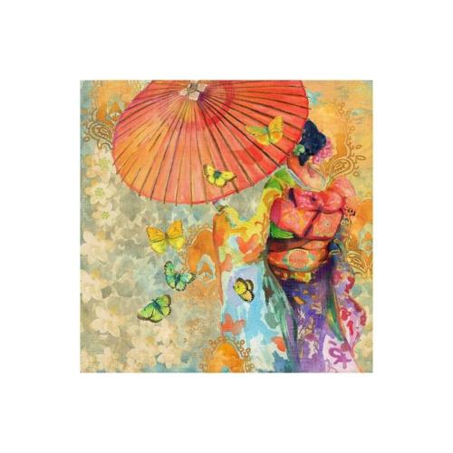 Decor Desing Dekoratif Mdf Tablo Vv219