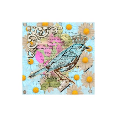 Decor Desing Dekoratif Mdf Tablo Ymdf004