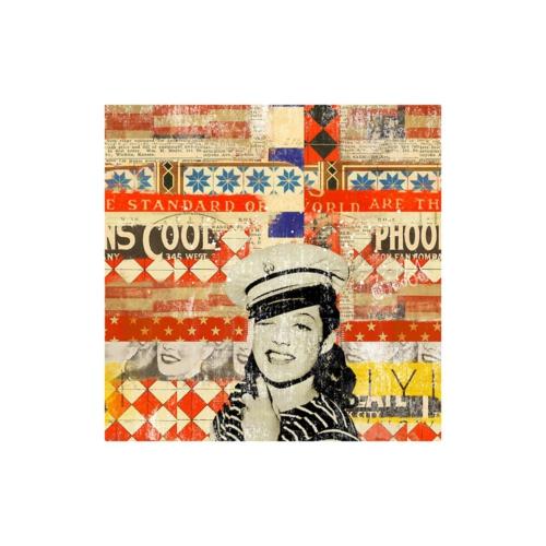 Decor Desing Dekoratif Mdf Tablo Ymdf025