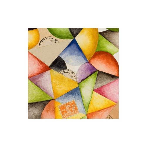 Decor Desing Dekoratif Mdf Tablo Ymdf121
