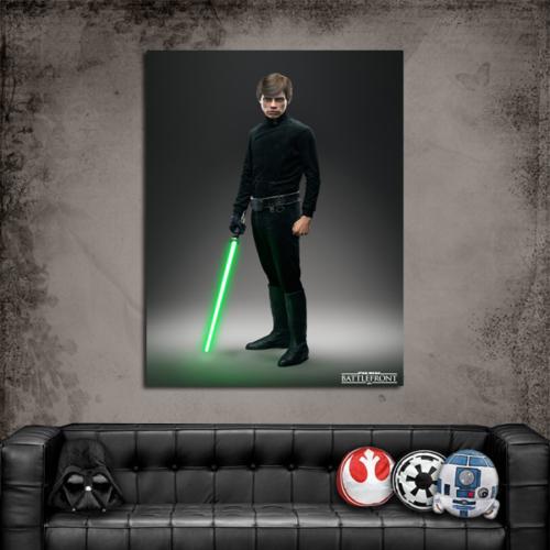 Artredgallery Film Afişleri Star Wars Tablo