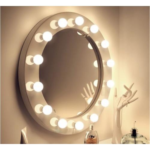 Nova Işıklı Makyaj Aynası Model : LE5-014
