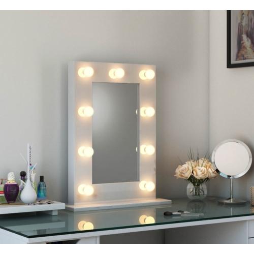 Nova Işıklı Makyaj Aynası Model : LE5-002