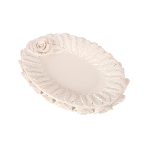 ROMANTIC Sedef Katı Sabunluk Pudra Katı Sabunluk