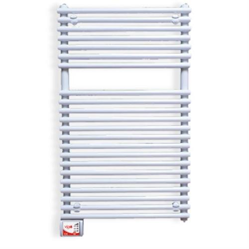 Vıgo Ehr 500/19 450 W Beyaz Elektrikli Havlupan 9016