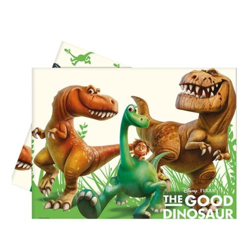 Balon Evi The Good Dinosaur & Dinazor Parti Masa Örtüsü