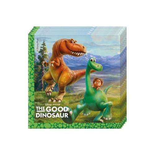 Balon Evi The Good Dinosaur & Dinazor Parti Peçete