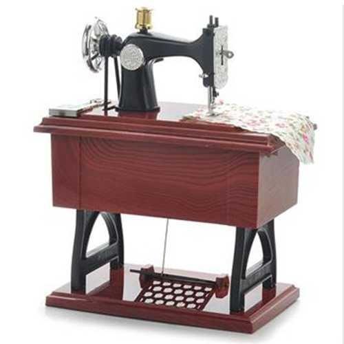 Original Boutique Dikiş Makinesi Müzik Kutusu