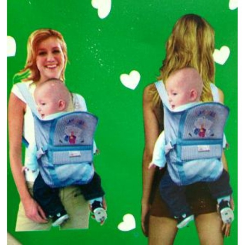 Pratik Anakucağı Bebek Taşıyıcı