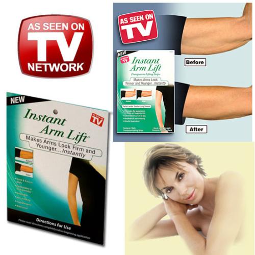Original Boutique Instant Arm / Thigh Lift Kol Ve Bacak Sarkmalarına Karşı Gizleyici Bant