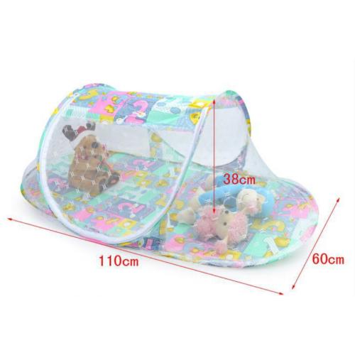 Original Boutique Katlanabilir Bebek Cibinliği