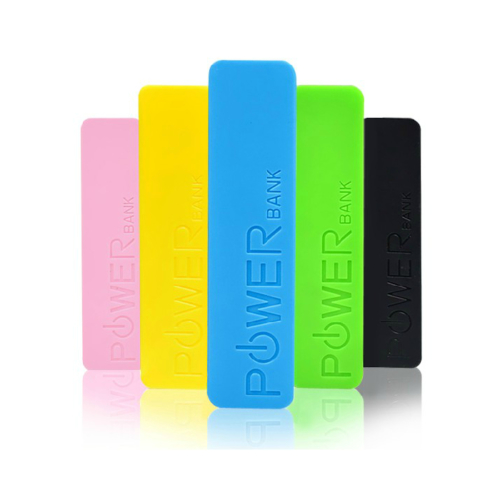 Original Boutique Powerbank 2600 Mah