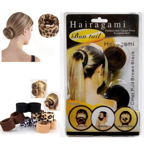 Original Boutique Topuz Yapma Tokası Hairagami