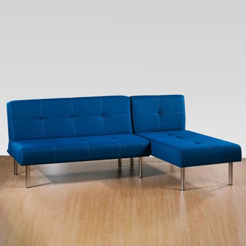 Sigma Tasarım Rio Köşe Koltuk Sağ Köşe Saks Mavi