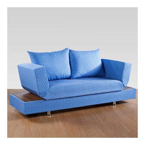Sigma Tasarım Roma Sandıklı Kanepe Mavi