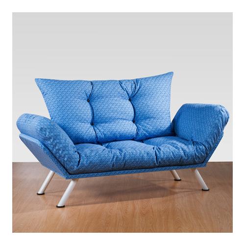 Sigma Tasarım Doğa Kanepe Mavi