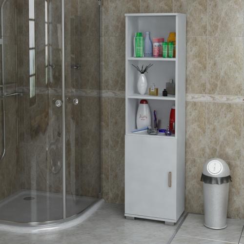 Sanal Mobilya Sorrento Çok Amaçlı Banyo Dolabı G2-K8