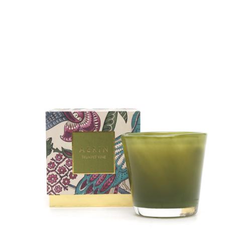 Beymen Home Aerin CandleTrumpet Vıne Yeşil Mum