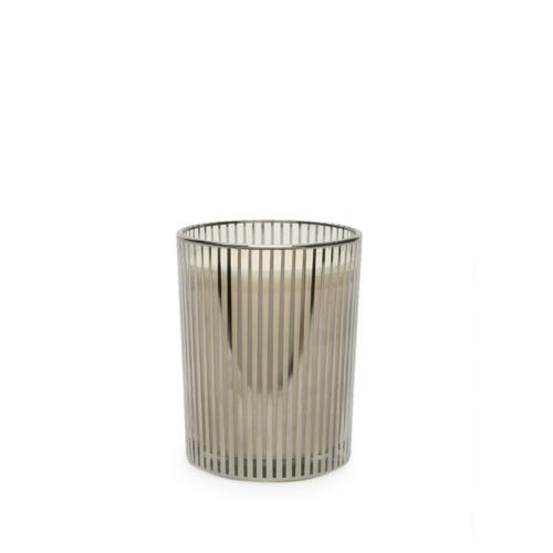 Beymen Home Dl&Co Maison D'Argent Cedre Noir 18 Gümüş Mum