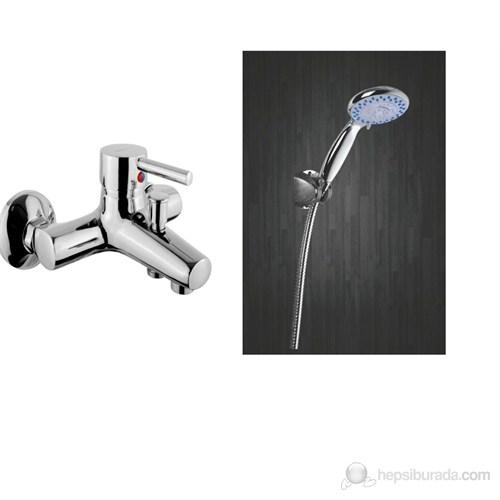 Erce Delta Banyo Bataryası Ve Duş Takımı