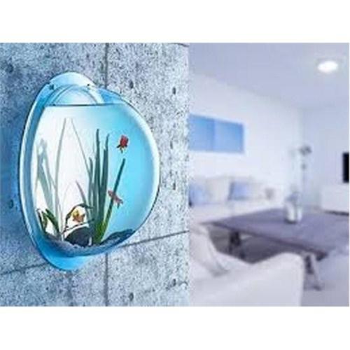 BlueZen Mini Duvar Akvaryumu