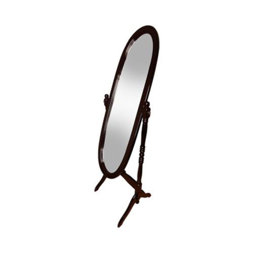 Evino Boy Aynası Siyah