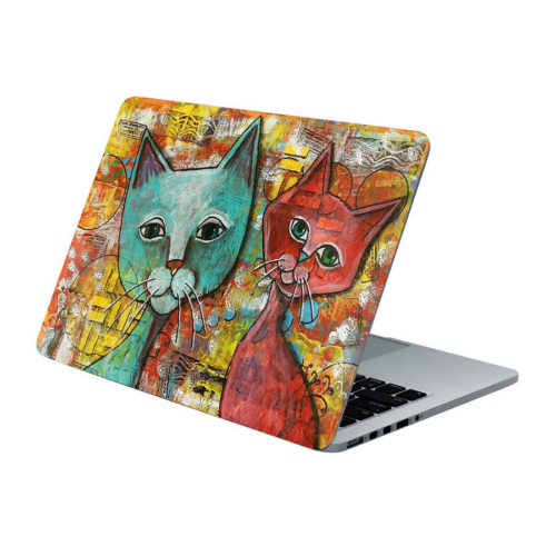 DekorLoft Notebook Etiket NS-617