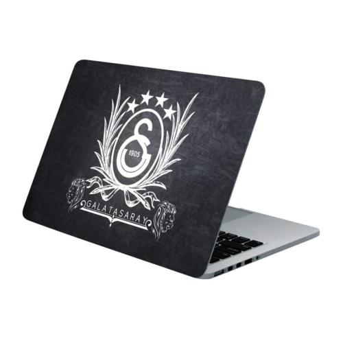 DekorLoft Galatasaray Notebook Etiket NS-6218