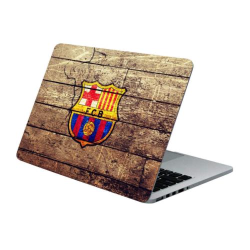 DekorLoft Barcelone FC Notebook Etiket NS-6239