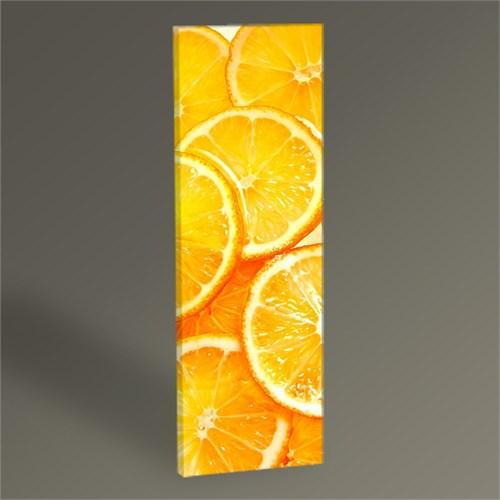 Tablo 360 Orange Tablo 120X40