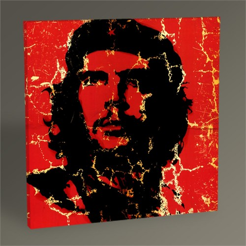Tablo 360 Ernesto Che Guevara Tablo 30X30