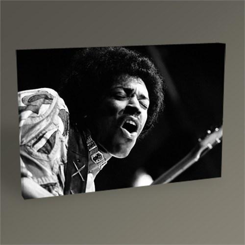 Tablo 360 Jim Hendrix Tablo 45X30