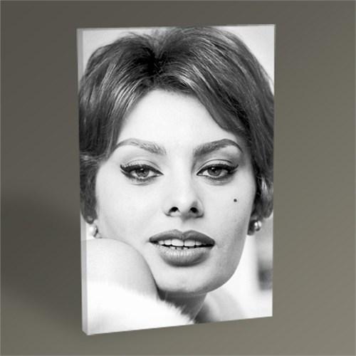 Tablo 360 Sophia Loren Tablo 45X30