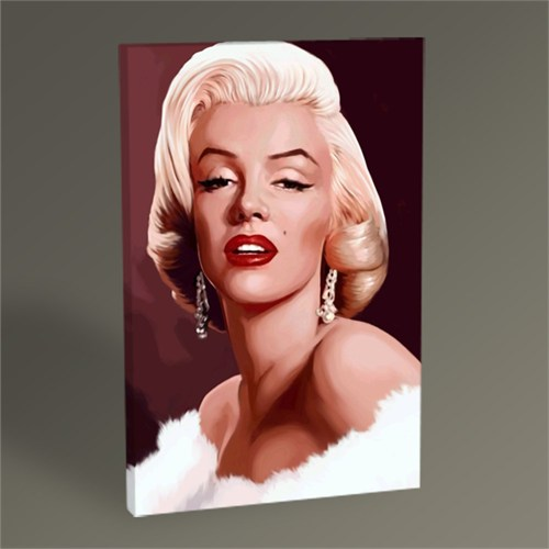 Tablo 360 Marilyn Monroe Tablo 45X30