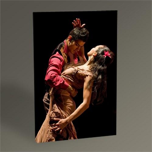 Tablo 360 Flamenco Dans Tablo 45X30