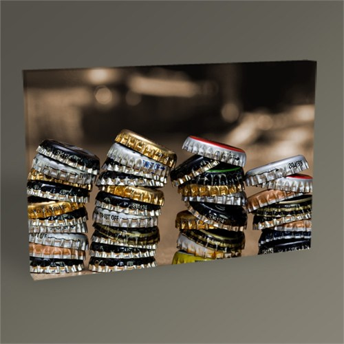 Tablo 360 Beer Caps Tablo 45X30