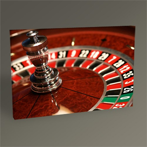 Tablo 360 Roulette Iı Tablo 45X30