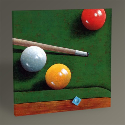 Tablo 360 Billiards Game Tablo 30X30