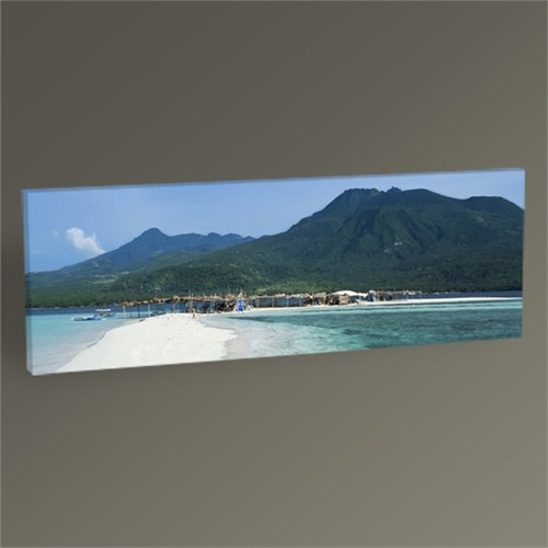 Tablo 360 White Beach Tablo 60X20