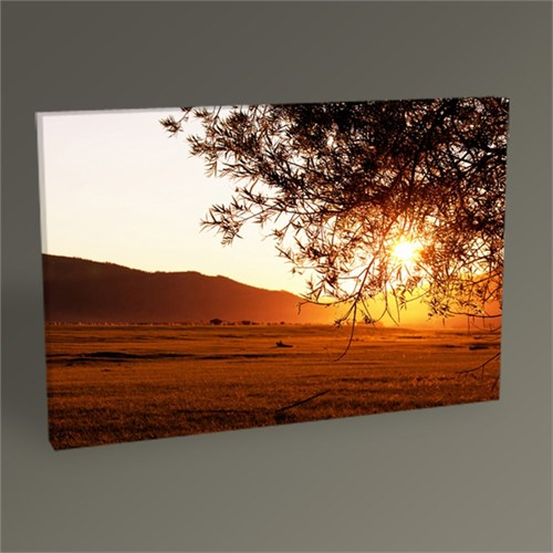 Tablo 360 Sunset Scene Tablo 45X30
