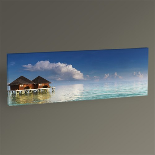 Tablo 360 Twin Homes And The Sea Tablo 60X20